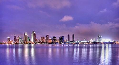 parques de San Diego 2
