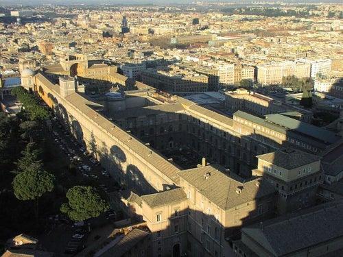 Conoce el barrio más elegante de Roma, rione di Prati
