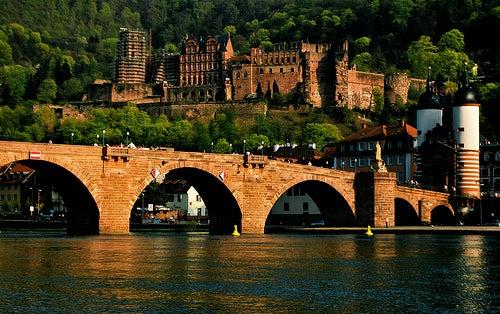 Castillo Heidelberg 2