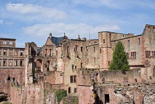 Castillo Heidelberg 3