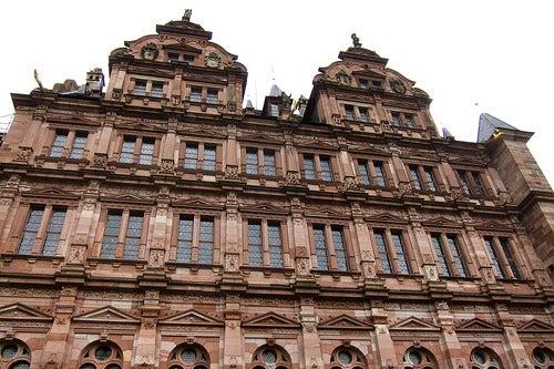 Castillo Heidelberg 4