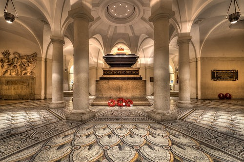 Catedral de San Pablo 5