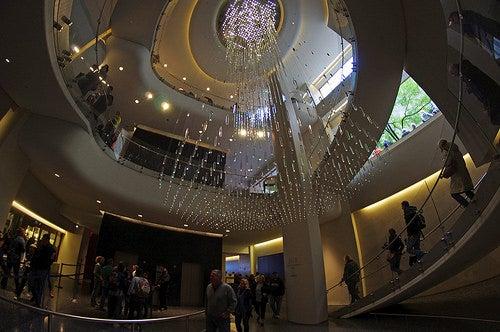 Centro Rockefeller 3