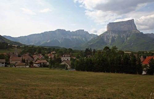 Chichilianne en Francia, un destino turístico inolvidable a los pies del Monte Aiguille