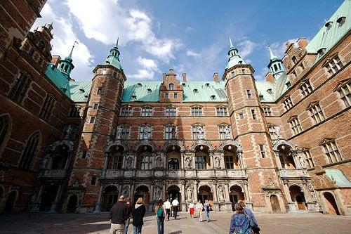 Frederiksborg 2