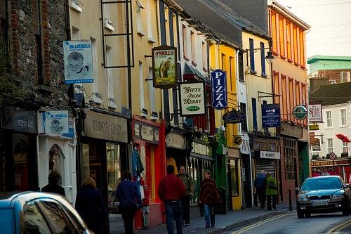 Disfrutemos de los encantos de Killarney, un destino de Irlanda fuera de serie