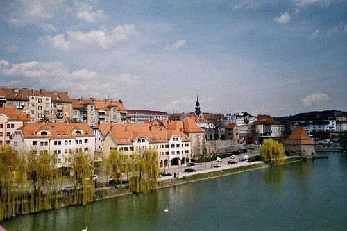 Disfrutemos de Maribor, una bella ciudad de Eslovenia