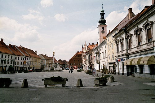 Maribor 3