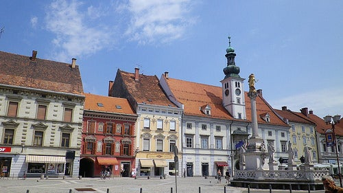 Maribor 5