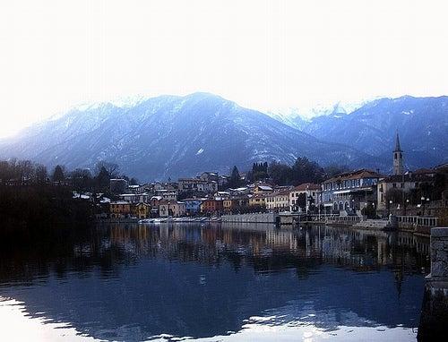 Mergozzo, una de las localidades más románticas de Italia