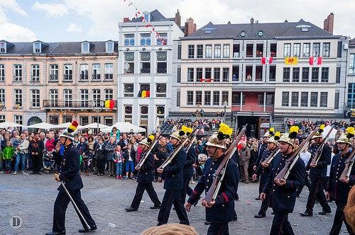 Mons en Bélgica 2