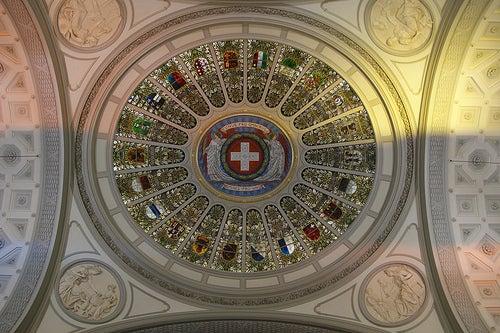 Palacio Federal de Suiza 5