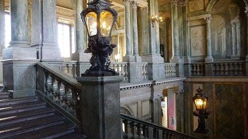 Palacio Real de Estocolmo 2