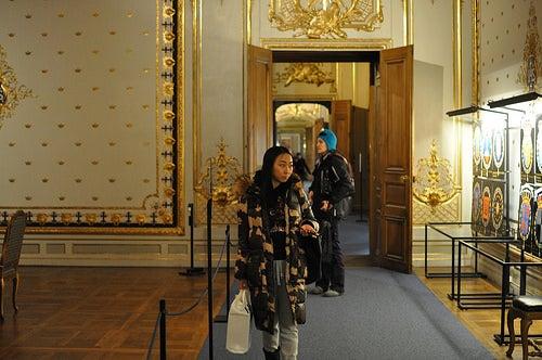 Palacio Real de Estocolmo 3