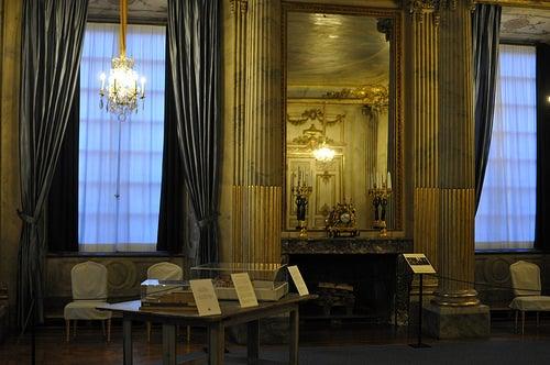 Palacio Real de Estocolmo 6