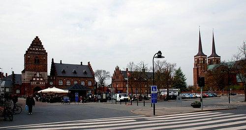 Roskilde 3