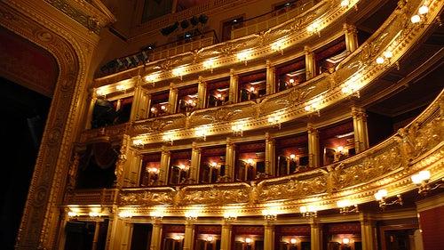 Teatro Nacional de Praga 2
