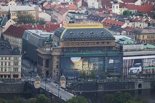 Teatro Nacional de Praga 3