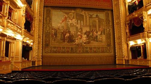 Teatro Nacional de Praga 4