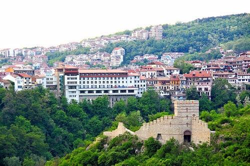 Veliko Tarnovo 3