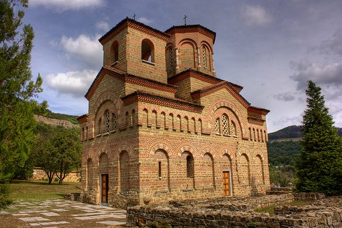 Veliko Tarnovo 5