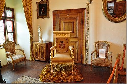castillo Bojnice 3