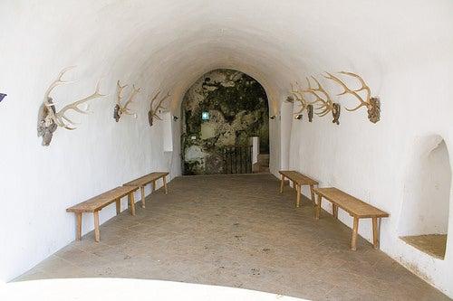 castillo de Predjama 5