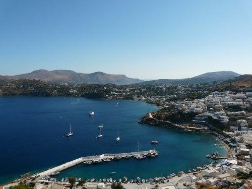 La isla Leros en Grecia, una visita a un lugar ideal