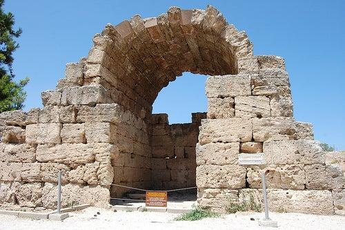 Corinto 2
