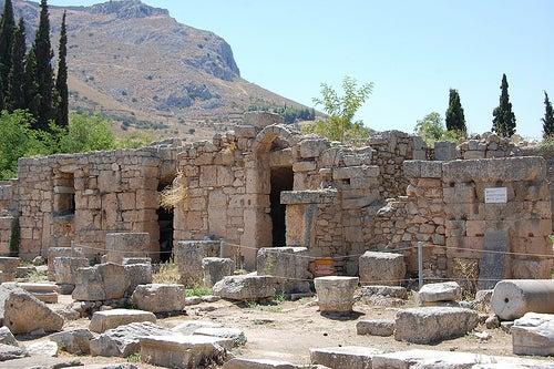 Corinto 5