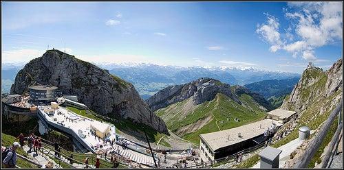 Monte Pilatus 2