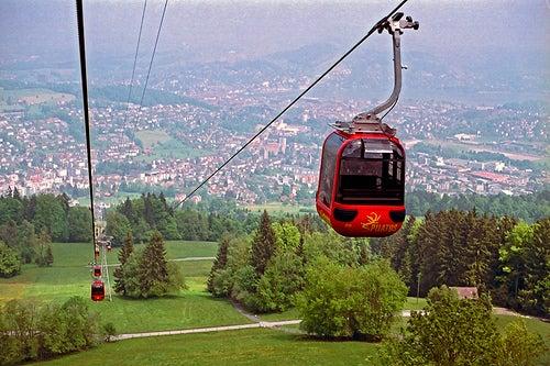 Monte Pilatus 5