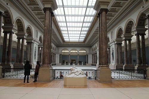 Museo Real de Bellas Artes de Bélgica 3