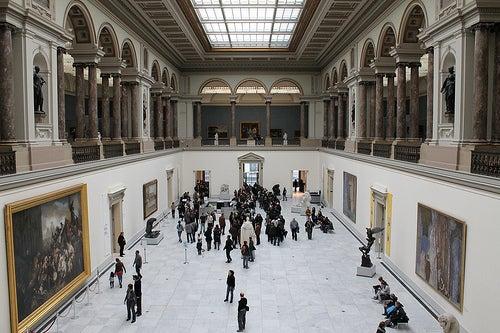 Museo Real de Bellas Artes de Bélgica 4