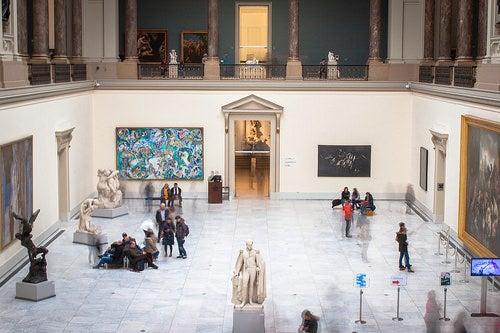 Museo Real de Bellas Artes de Bélgica 5