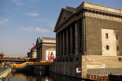 Museo de Pérgamo en Berlín 2