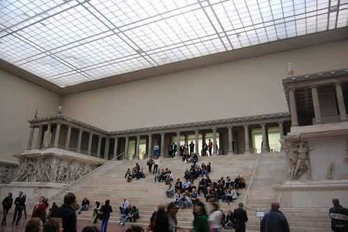 Museo de Pérgamo en Berlín 4