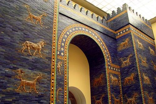 Museo de Pérgamo en Berlín 5