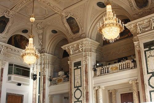 Palacio Imperial de Hofburg 3