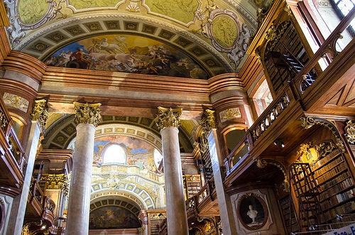Palacio Imperial de Hofburg 5