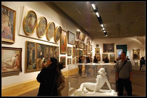 Pinacoteca de Sao Paulo 3