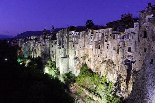 Descubre Sant'Agata de 'Goti uno de los pueblos más bellos de Italia