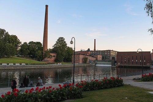 Tampere 3