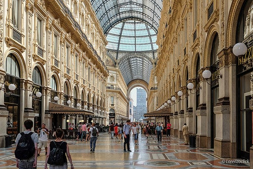 Descubre con nosotros los cafés históricos más famosos de Milán