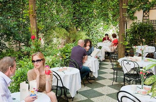 Los mejores lugares para tomar un buen desayuno en París