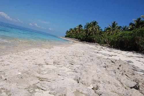isla Kalanggaman 4