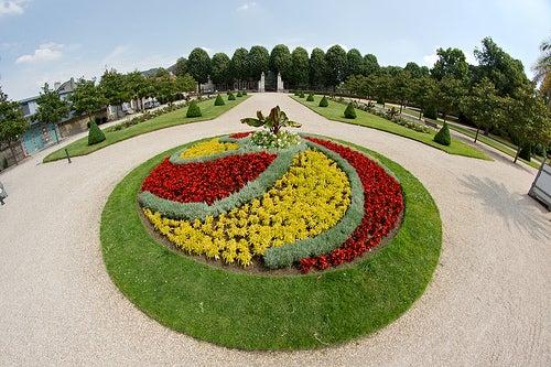 El jardín des Plantes, uno de los jardines más atractivos y queridos de París
