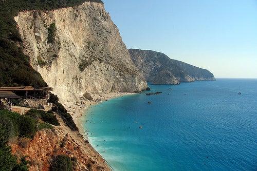 La isla de Lefkada en Grecia, un paraíso entre el continente y el mar