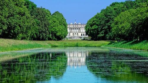 Descubre elpalacio de Herrenchiemsee, el Versalles de Alemania