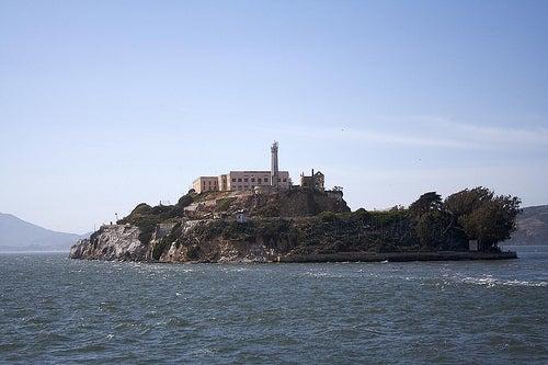 prisión de Alcatraz 2